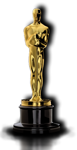 Academy award png. Awards predictions andres guazzelli