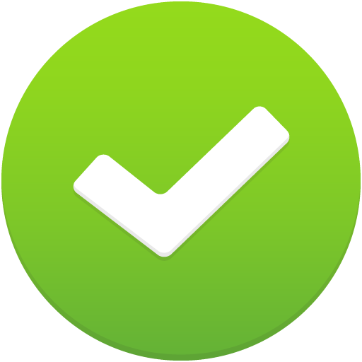 accept and reject buttons png