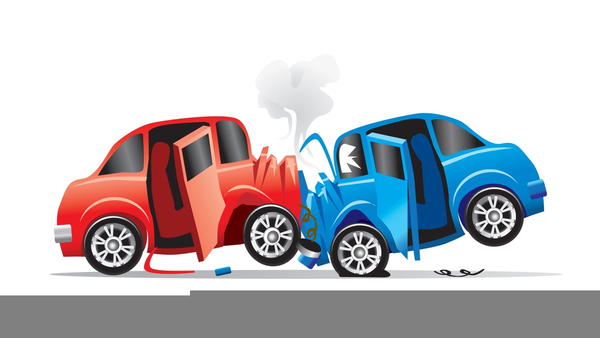 Accident clipart automobile accident. Animated car free images