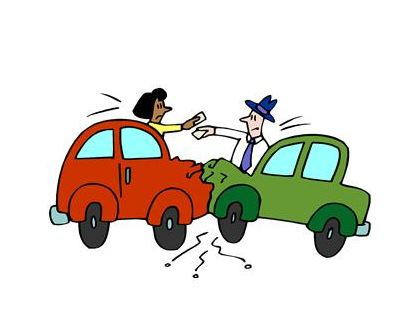 accident clipart minor injury