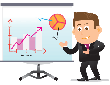 Accountant clipart accounting cycle. Finance chartered free on