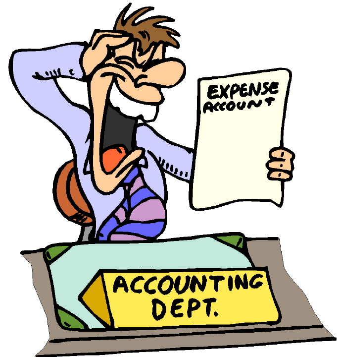 Accounting clipart tax consultant. Most common bookkeeping