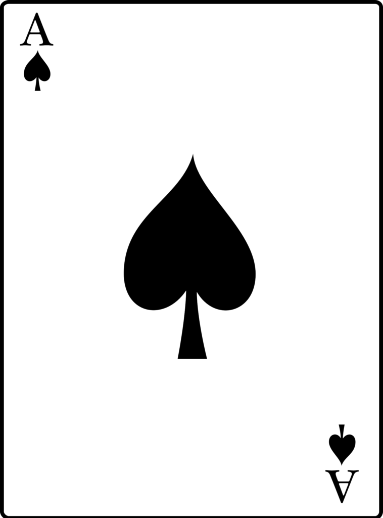 ace card png