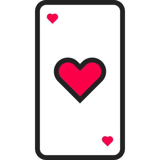 Ace of hearts png. Icon repo free icons