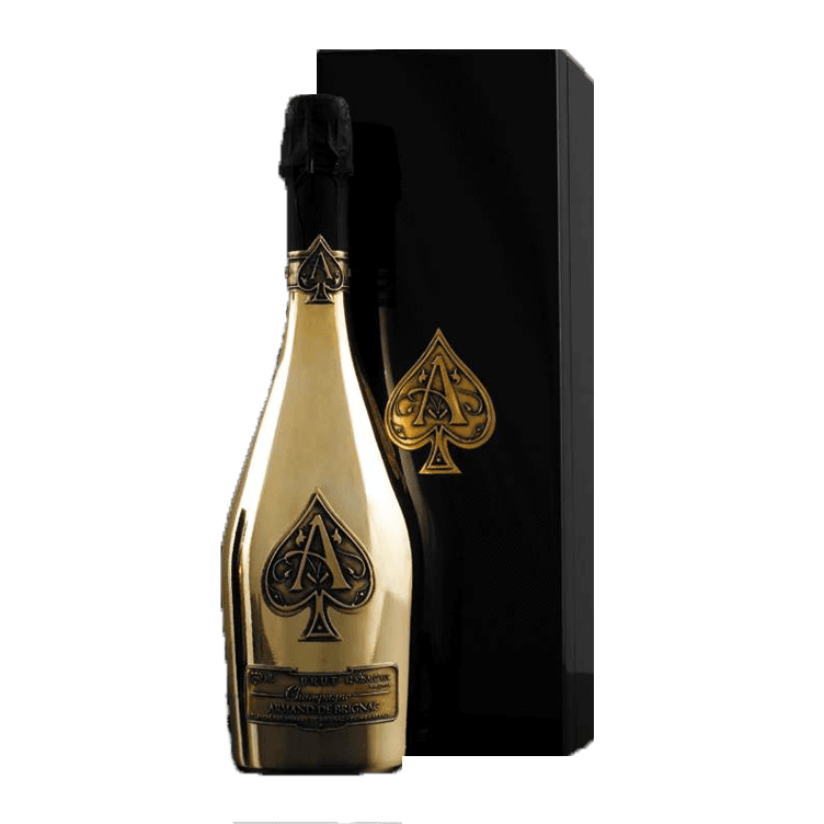 ace of spade champgne png