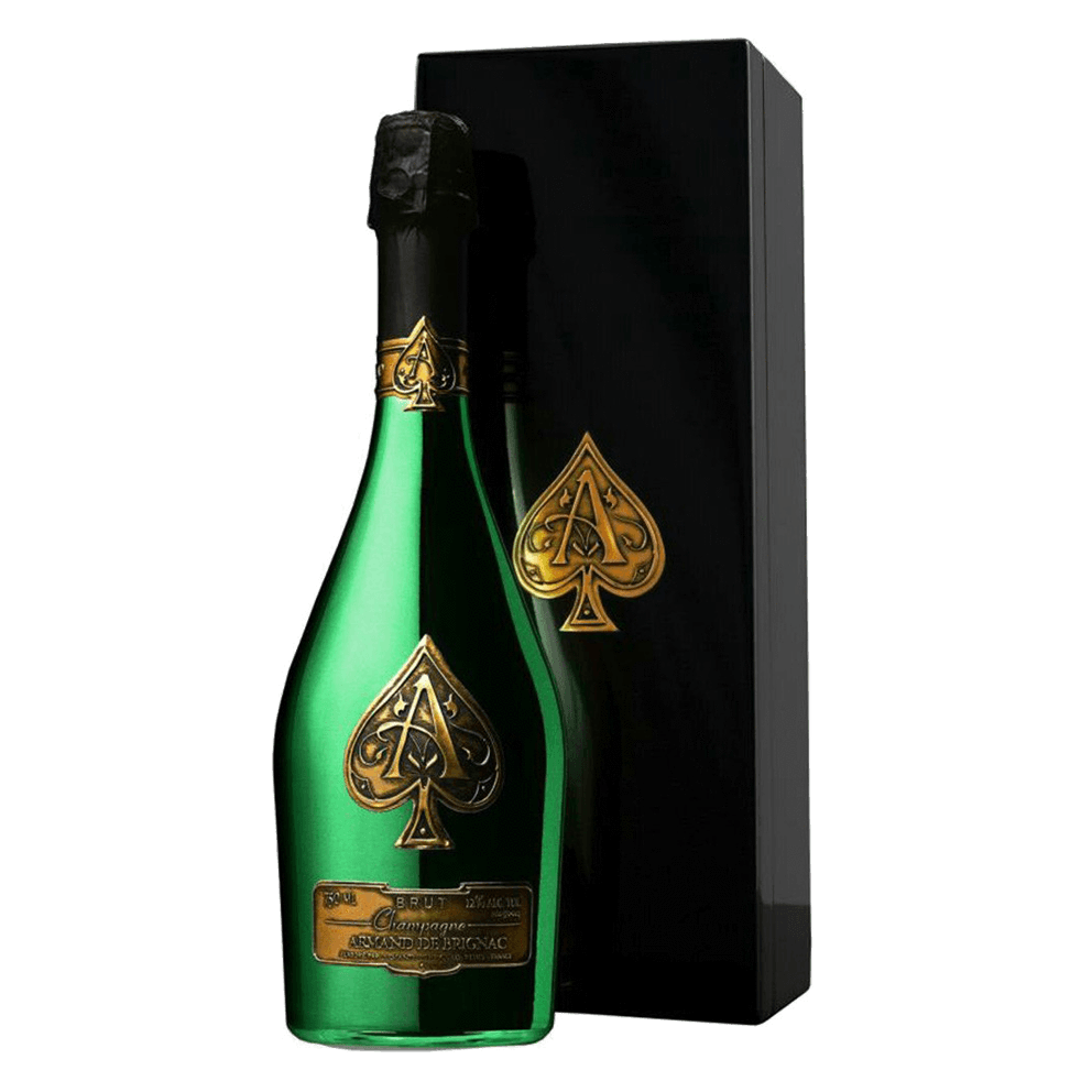 Ace of spade champgne png. Wines wholesales armand de