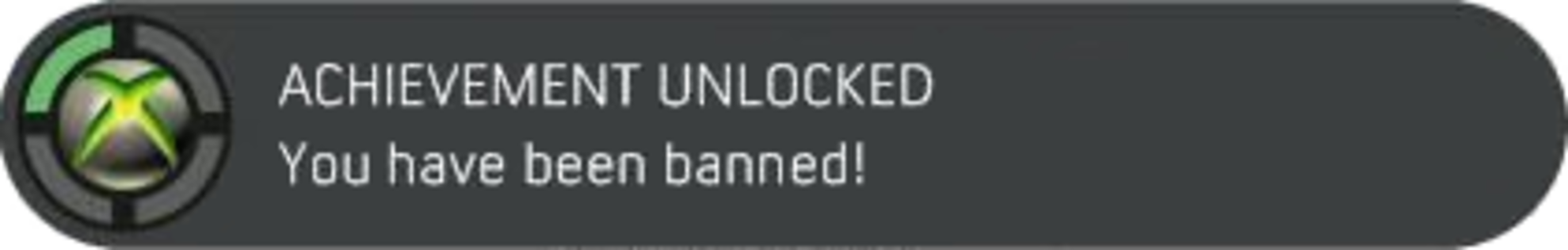 achievement unlocked you have been banned png