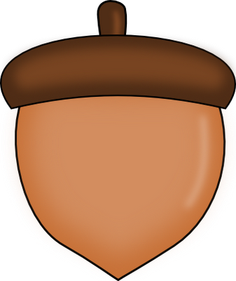 Acorn svg. Free and png
