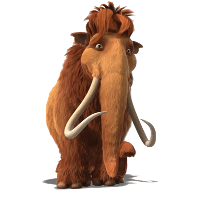 Acorn transparent ice age. Louis with png stickpng