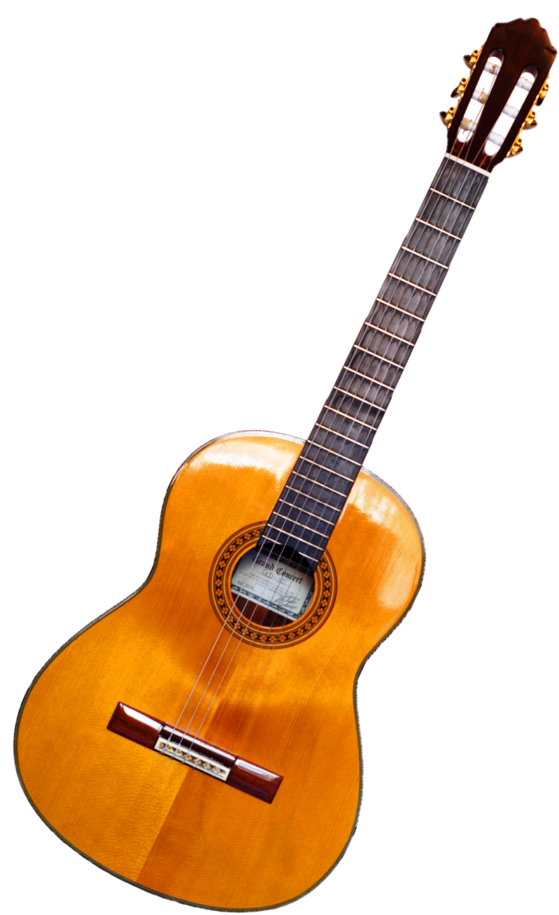 Country guitar png. Free download clip art