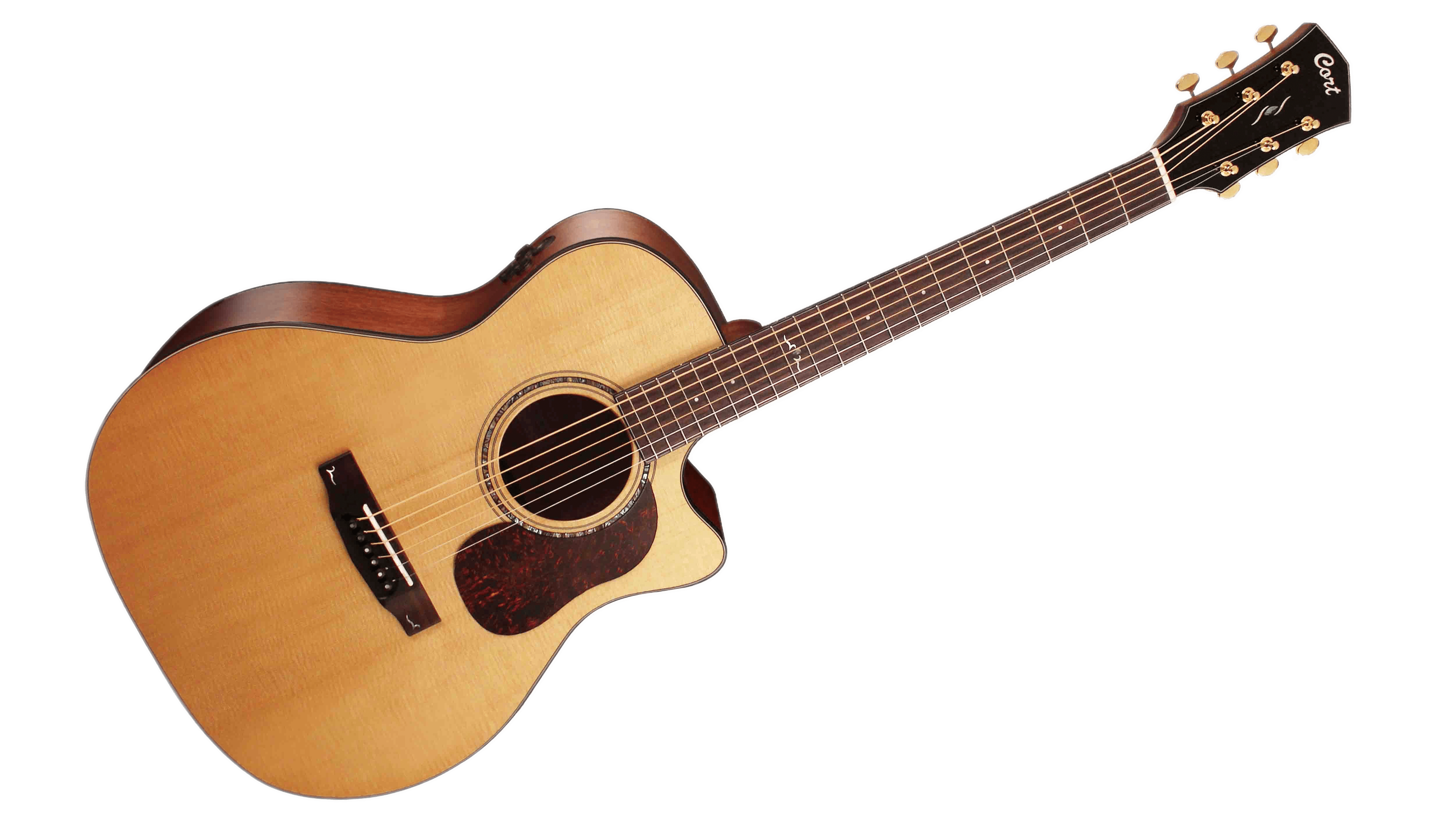 Drawing guitar acoustic. Electric png photos