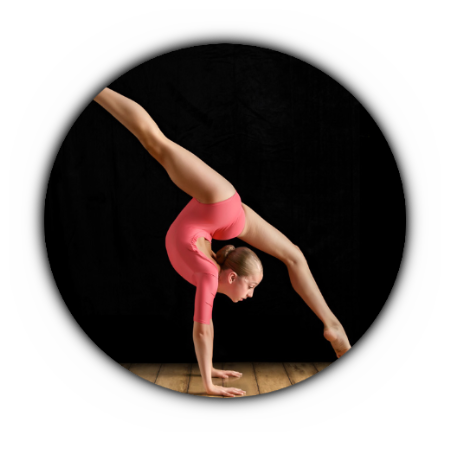 Acro clip big. Dancing poses clipart images