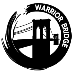 Acro clip large. Teacher training warrior bridge