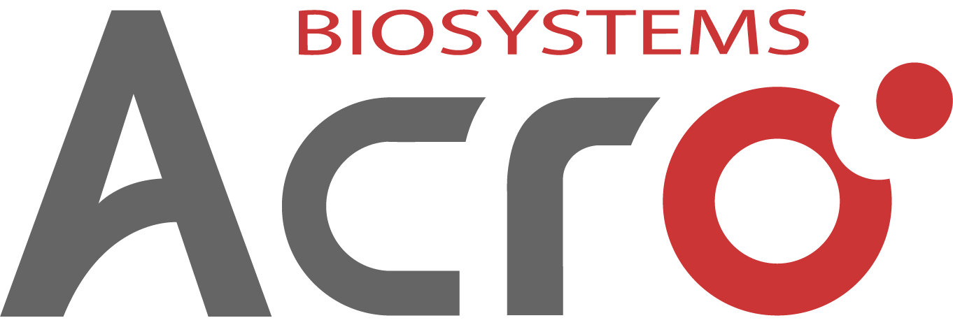 Acro clip plastic. Acrobiosystems recombinant proteins for