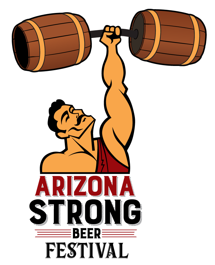 Acro clip strong. Arizona beer week th