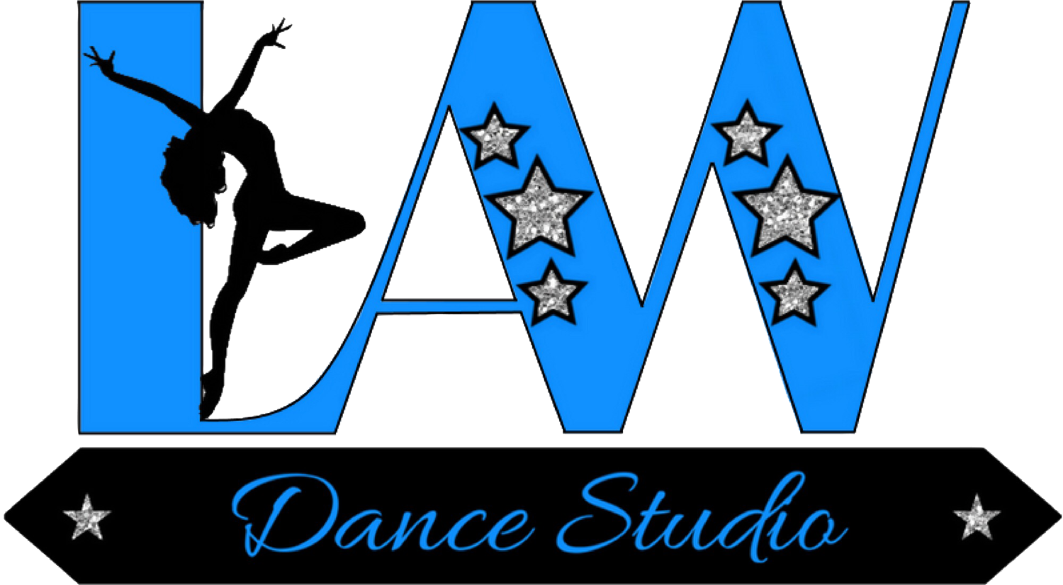 Acro clip triangle. Registration law dance studio