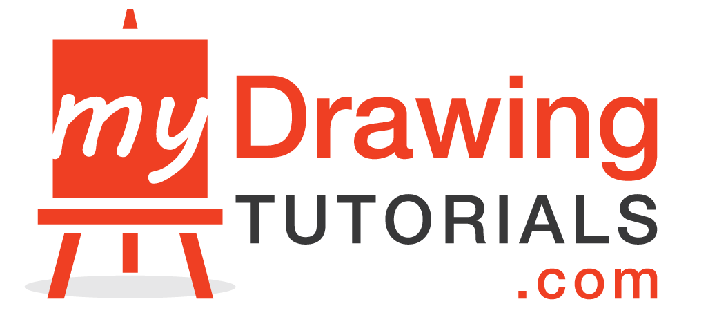 Acrylic drawing pencil. How to create an