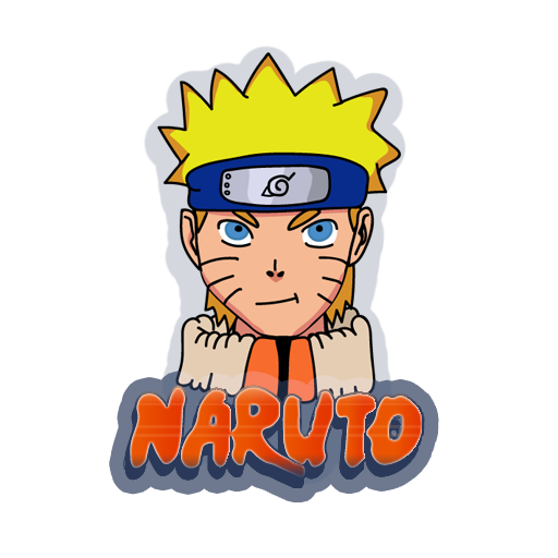 Acrylic drawing naruto. How to draw in