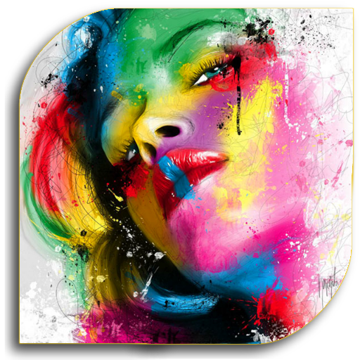Acrylic drawing step by. Paint apps on google