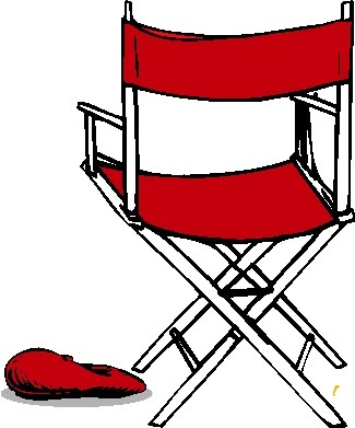 Acting clipart stage direction. Roles and responsibilities assistant