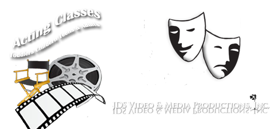 Acting drawing beginner. Jds actors studio