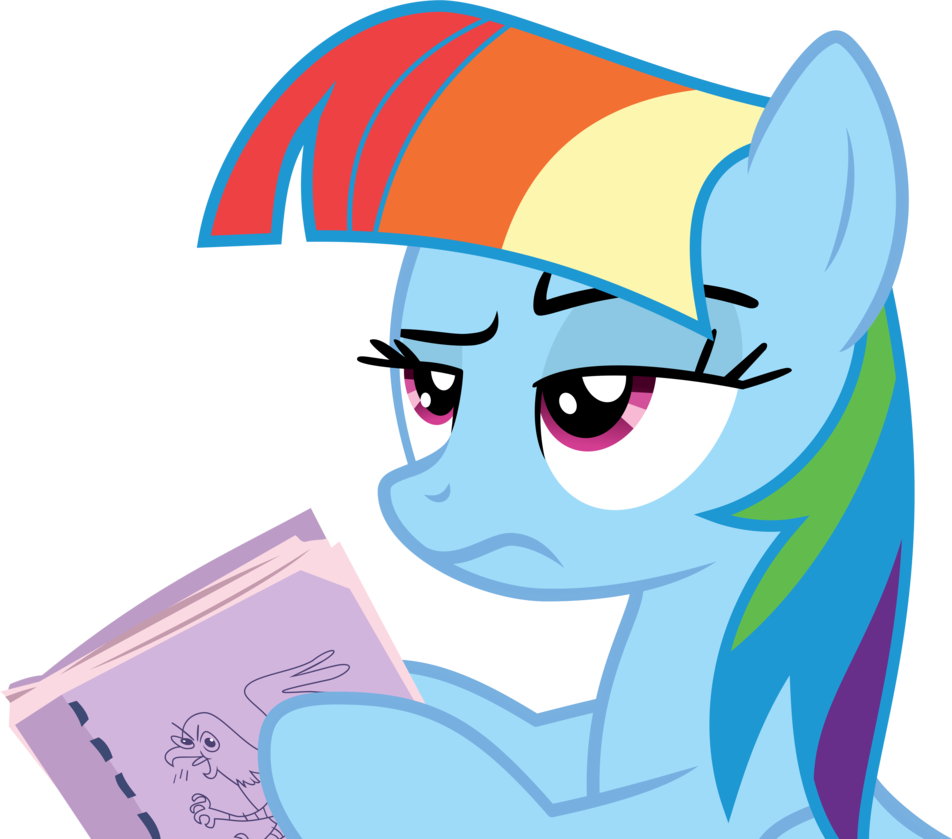 Acting drawing deviantart. Rainbow dash twilight sparkle