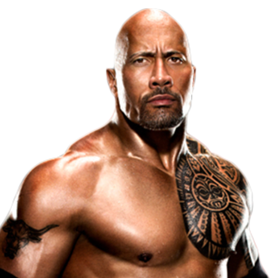 Acting drawing rock wwe. Who is the best