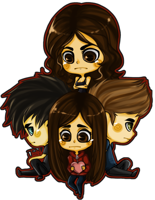 Acting drawing the vampire diaries. Images tvd wallpaper and