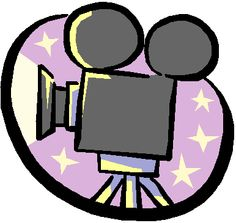 Actor clipart. Acting clip art friday