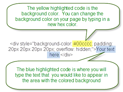 Add background color to png. Adding canvas engaging experiences