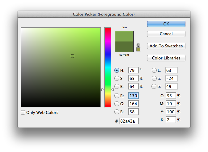Add background color to png. Css tricks note