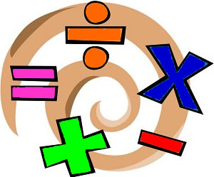 Addition clipart numeracy. And subtraction year blog