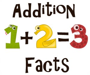 Addition clipart. Cilpart exclusive design facts