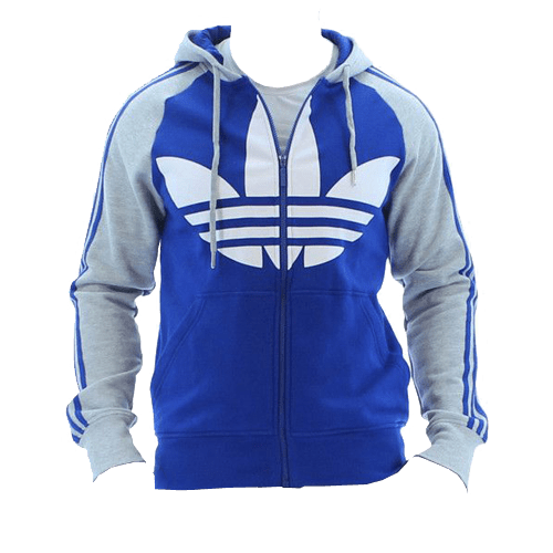 hoodie transparent background