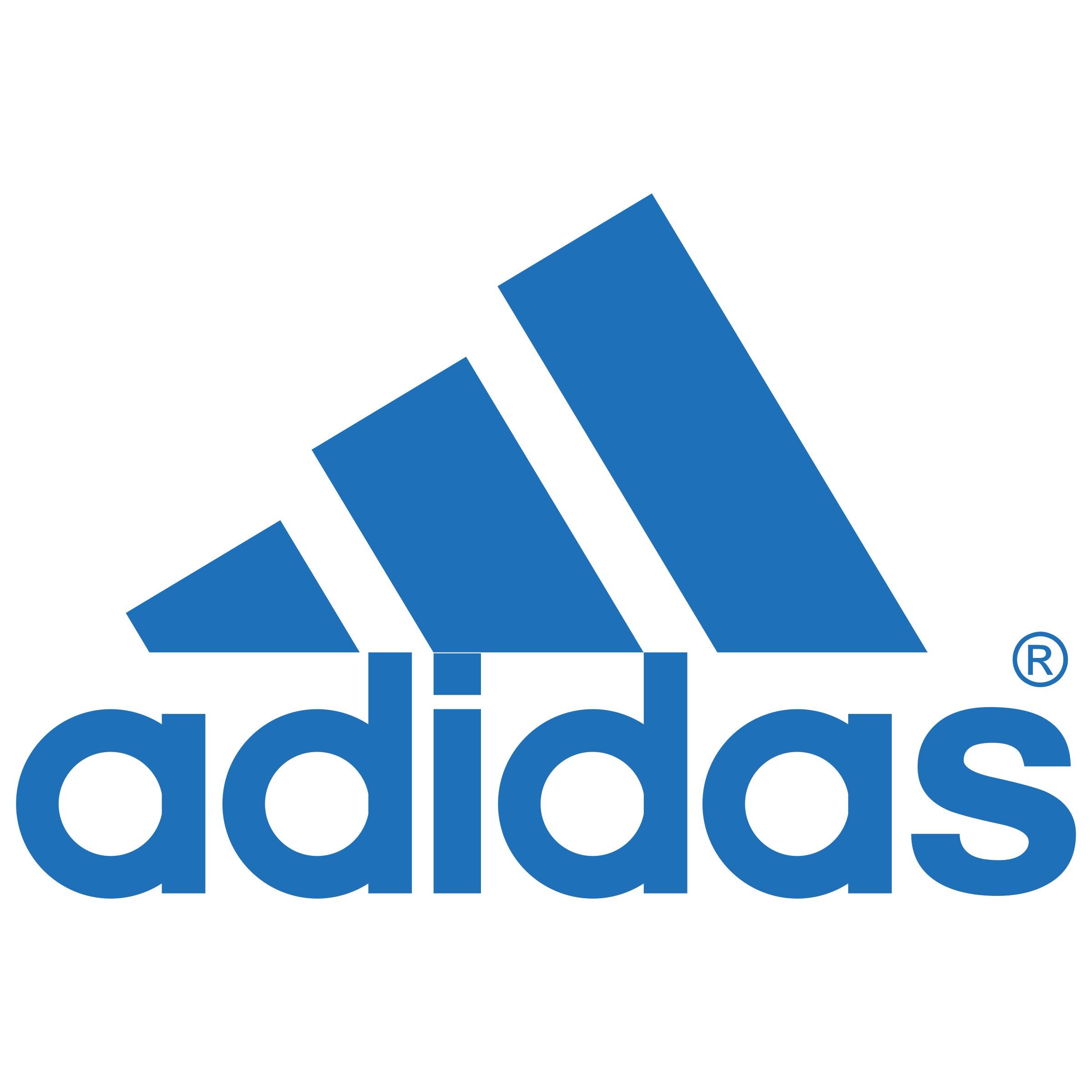 Adidas logo png. Transparent svg vector freebie