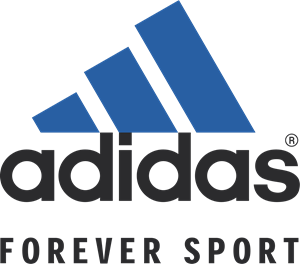 Adidas logo vector png. Svg free download