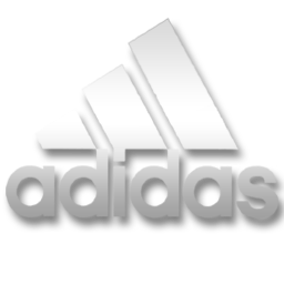 White adidas logo png. Adidasoutlettrainers co uk