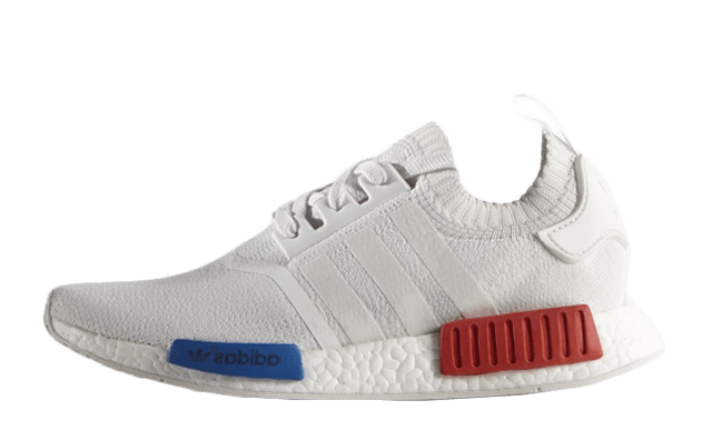 Adidas nmd png. R white og the
