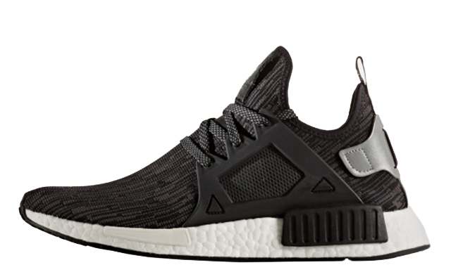 Adidas nmd png. Xr pk black the