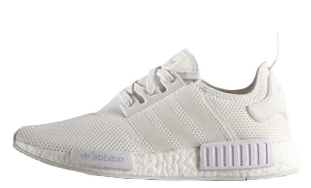 Adidas nmd png. R triple white the