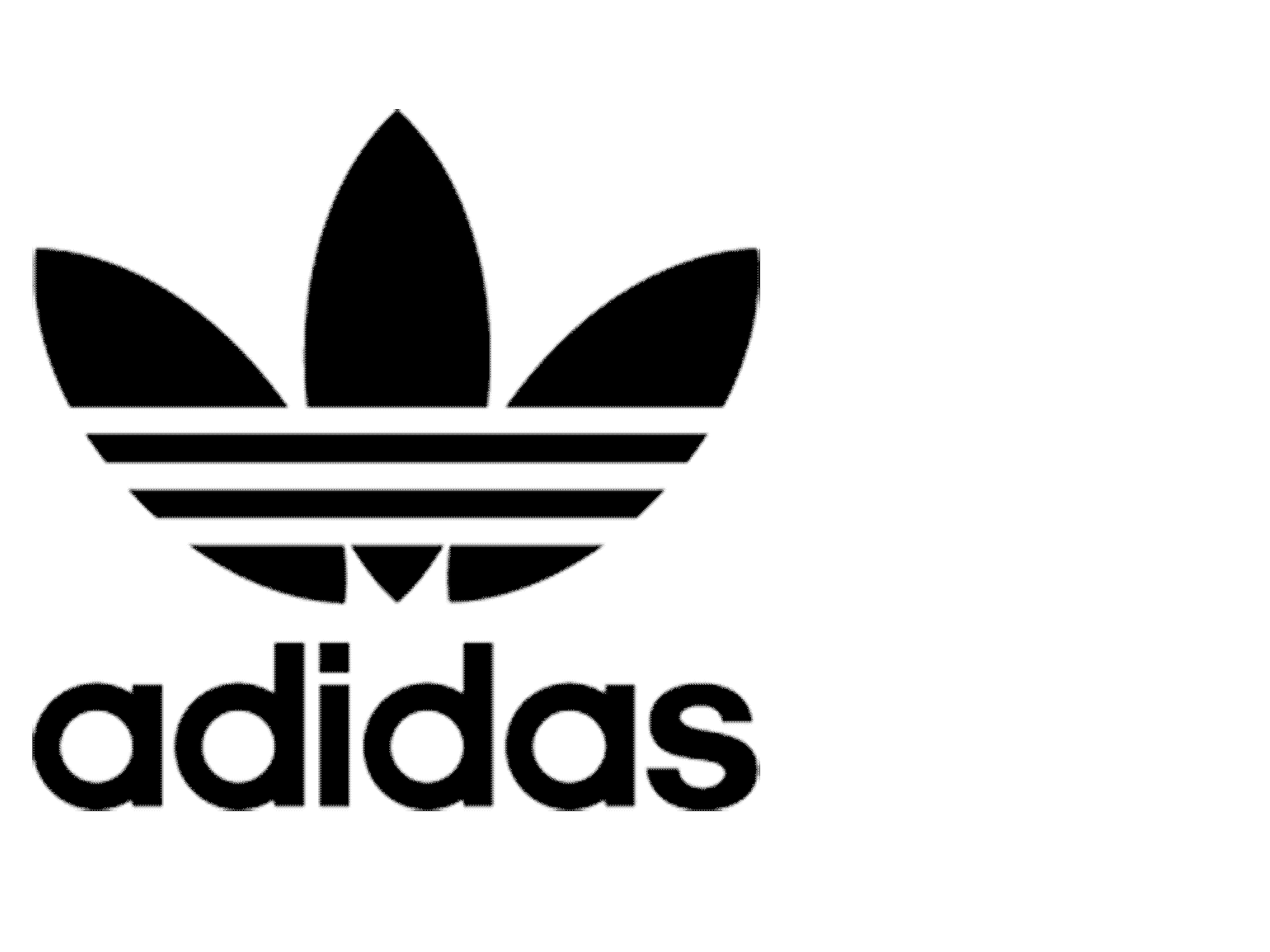 Adidas png logo. Free transparent logos originals