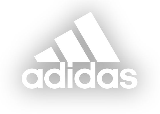Adidas white logo png. Buy copa champagne on