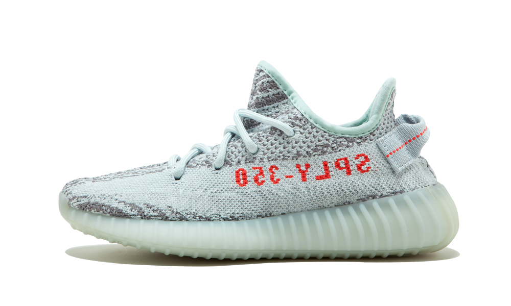 Adidas boost v blue. Yeezy transparent graphic freeuse library