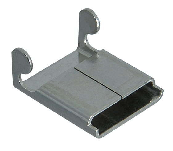 Tools clip galvanised. Pro lokt band it
