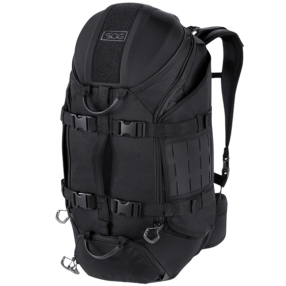 Adjustable clip rucksack strap. Sog prophet backpacks l