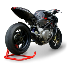 Adjustable clip speedymoto. Hp corse hydroform single