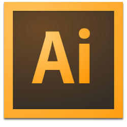 Adobe clipart. What is illustrator logo
