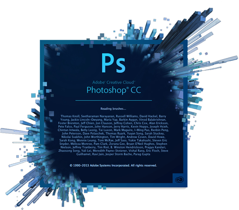 Adobe photoshop cc logo png. Final full crack ghalang
