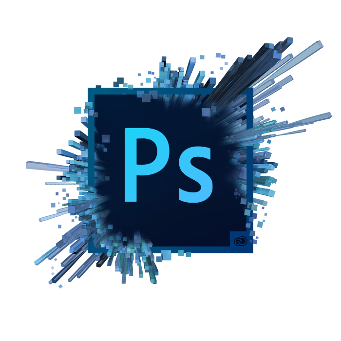 Adobe photoshop logo png. Classes in hyderabad software