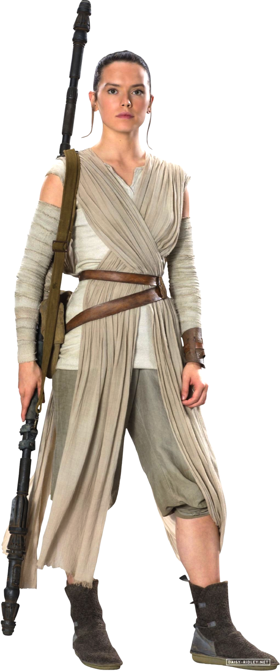 Daisy ridley png. Star wars vii rey